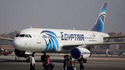 Écrasement d'EgyptAir: le mot «feu» mentionné sur un enregistreur de