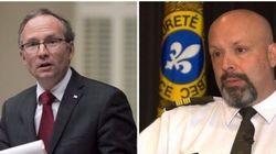 La Sûreté du Québec reste à Lac-Simon, insiste son