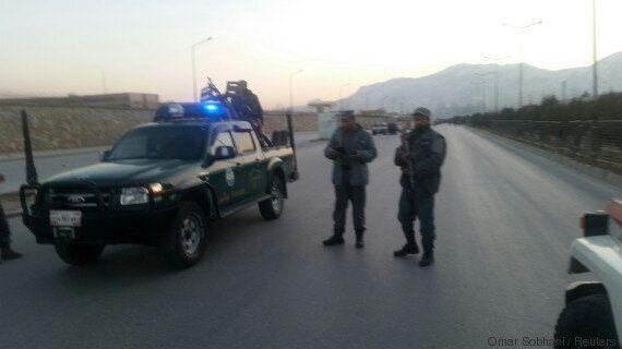 Kaboul: au moins 24 tués dans une double attaque près du Parlement
