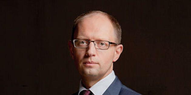 Le premier ministre de l'Ukraine démissionne sur fond de crise