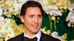 Gros plan sur le style de Justin Trudeau