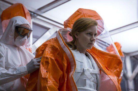 «Arrival», de Denis Villeneuve, obtient neuf nominations aux BAFTA