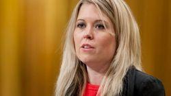 Une députée conservatrice partage une lettre (très) sexiste reçue à son