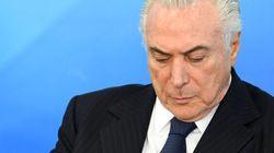 Le président du Brésil Michel Temer formellement accusé de