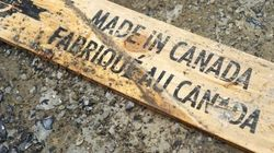Crise du bois d'oeuvre: le Canada prépare sa