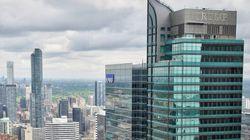 La tour Trump de Toronto changera de