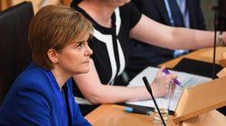 Écosse: pas de nouveau référendum pour le