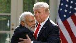 Le premier ministre indien est parvenu à échapper aux terribles poignées de main de