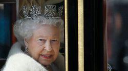 Le financement de la reine Élisabeth II