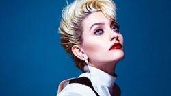 La fille de Michael Jackson sera representée par l'agence de mannequins IMG