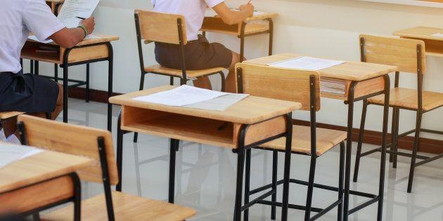 Si l'école publique doit demeurer, elle doit favoriser (et non décourager) les programmes