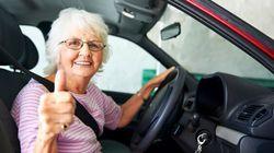 Sécurité routière: les examens de la vision devraient avoir lieu à un plus jeune