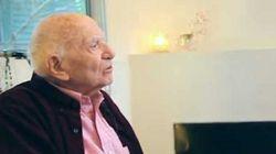 Il a attendu 90 ans pour sortir du