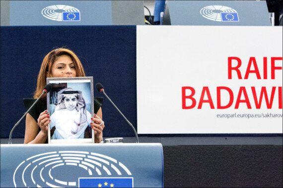 L'épouse de Raïf Badawi, Ensaf Haider, se sent ignorée par Justin