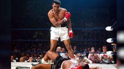 Pourquoi cette photo de Mohamed Ali est devenue mythique