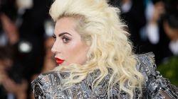 Lady Gaga souffre de stress post-traumatique depuis son