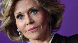 Jane Fonda évoque pour la 1ère fois son