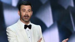 Jimmy Kimmel animera les Oscars en