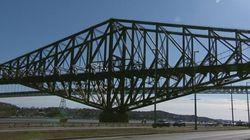 Pont de Québec : Justin Trudeau refuse de