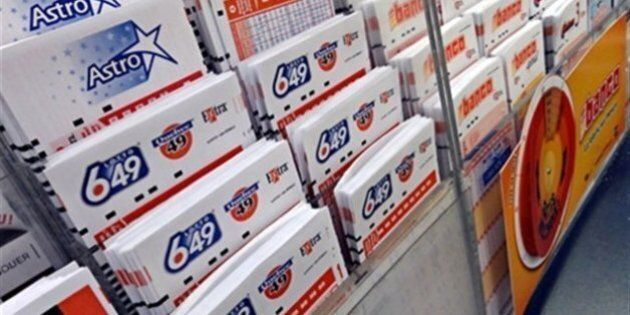 Loto-Québec cherche en Outaouais le gagnant d'un lot de 12,37
