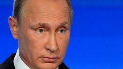 Cette déclaration de Poutine à propos de Trump pourrait bien vous