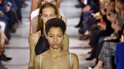 Le monde de la mode réuni au Festival international de Hyères, en
