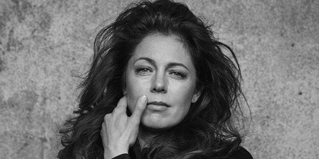 Isabelle Boulay, la beauté de toutes les