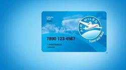 Bonne nouvelle pour les membres d'Air Miles qui craignaient de perde leurs récompenses à la fin de
