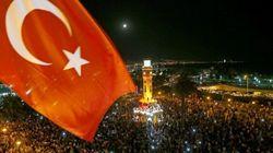 La Turquie pour les