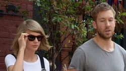 Taylor Swift, de nouveau