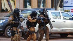 Arrestation des premiers suspects liés à l'attentat au Burkina