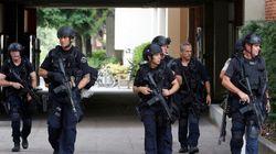Une fusillade sur le campus de UCLA fait deux victimes