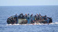 La Méditerranée est le tombeau d'un nombre croissant de