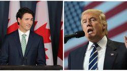 Discussions entre proches conseillers de Trump et