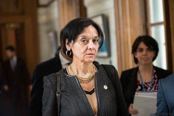 Le député Robert Poëti a bien fait de briser le rang du parti, selon la ministre Rita De Santis