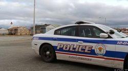 Lac-Simon ferme le poste de police de sa