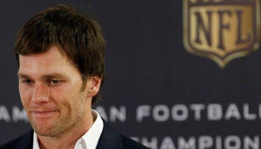 Deflategate: Brady jette