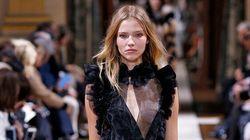 La maison de couture Lanvin accusée de racisme après son dernier