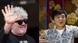 Pedro Almodóvar et Jackie Chan cités dans l'enquête Panama