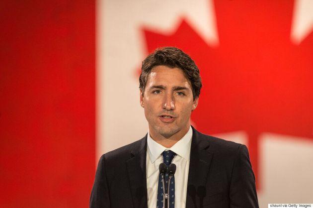 Justin Trudeau est arrivé à Madagascar à l'occasion du Sommet de la
