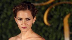 Emma Watson bannit les selfies avec ses