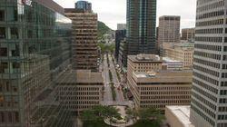 Le gouvernement du Canada investit dans les infrastructures de l'Université
