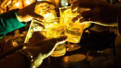 12 bars ouverts jusqu'à 6 h du matin à la Nuit