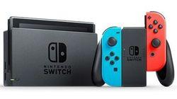 Switch : la nouvelle console de Nintendo en offre-t-elle assez pour