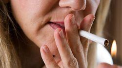 Nouvelles mesures contre le tabagisme dès