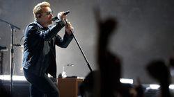 U2 fêtera les 30 ans de «The Joshua Tree» en Amérique du Nord et en