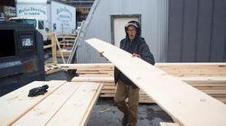 L'industrie américaine du bois d'oeuvre entamera des recours