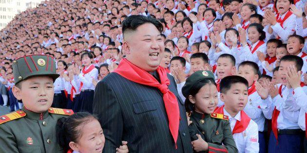 Pyongyang menace de tuer l'ex-présidente sud-coréenne