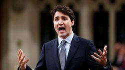 Un ex-ministre conservateur démissionne de la Fondation