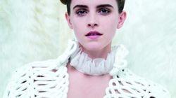 Emma Watson, seins nus dans Vanity Fair, se fait accuser